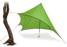 Nemo Hunker 2P Tent Shelter Light Weight Minimalist 7.5oz Emergency Ultralight