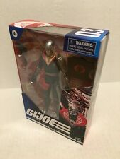 GI Joe Classified 6 inch Destro 03 MISB Very Nice Packaging