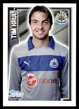 Topps Premier League 2013 - Tim Krul Newcastle No. 132