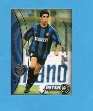 INTER CARDS 2000- numero 38- SALVATORE FRESI -NEW