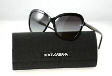 OCCHIALE DA SOLE DOLCE & GABBANA DG4297 IN CELULOIDE STILE VINTAGE NUOVA!!