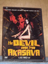 Devil Came From Akasava (DVD, 2003)