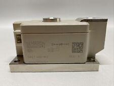New Semikron Sket 40018e Thyristor Module