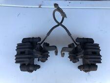 1986-1991 Mazda RX7 REAR R & L brake calipers FC3S S4 S5 TURBO II