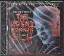 AA.VV. ‎CD Richard O'Brien's The Rocky Horror Show Nuovo Sigillato 0090266380121