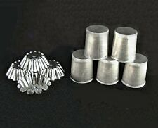 New Lot#1 Candle Making Supplies Votive + Tart Molds Free Shipping