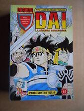 Dragon Quest DAI La Grande Avventura n°15 ed. Star Comics    [G394B]