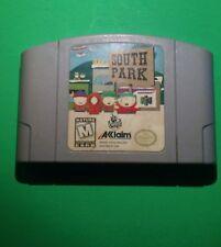 Nintendo 64 South Park