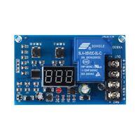 LED-Anzeige des 60-V-Batterie-Überentladungs-Niederspannungs-Trennschutzmoduls