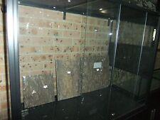 Repti Zoo Glass Terrarium Reptile Enclosure 120x60x90cm  RH2814