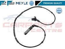FOR BMW 3 SERIES E46 REAR MEYLE GERMANY WHEEL SPEED ABS SENSOR 34526752683