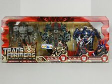transformers rotf gathering at the nemesis MISB Toys R Us Exclusive