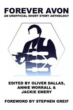 More details for fan produced blake's 7 unofficial short story anthology forever avon paperback