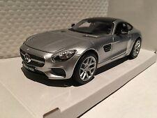 Mercedes AMG GT 1:24 Maisto neu + OVP 531134