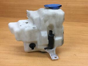 Seat Leon 1M Bj 2001 Wasserbehälter Waschwasserbehälter mit Pumpe