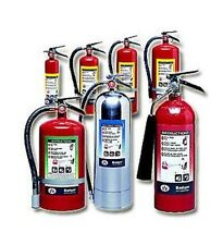 New listing Fire Extinguisher Video Training Safety Dvd + Powerpoints 4 Firefighter Employee