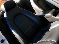 Jaguar XK8 / XKR (2001-2006) Leather replacement Seat Covers OEM Material