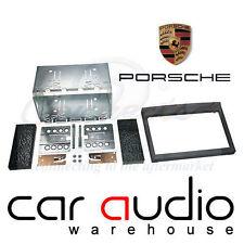 Autoleads DFPK-34-01 Porsche 986 Boxster 97-04 Car Stereo Double Din Facia Panel