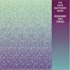 Remember Two Things - Dave Band Matthews (1997, CD NIEUW)