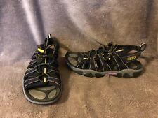 Women's KEEN Anatomic Footbed Waterproof Hiking Sport Sandals Size 7 EU 40