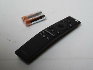 GENUINE Samsung BN59-01330A REMOTE AND BATTERIES FROM UN55TU8000FXZA RMCSPR1AP1