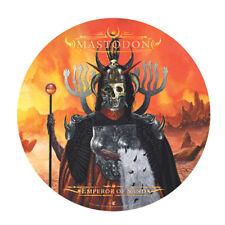 "MASTODON Emperor of Sand 12"" Pic Disc RSD 2018 NEW"