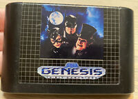 Batman Returns (Sega Genesis 1992) - Game Cart Only - TESTED and WORKING!
