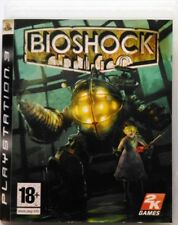 Gioco PS3 BioShock - 2K Games Sony Playstation 3 ed. Ita Usato