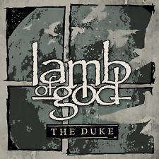- LAMB OF GOD The Duke CD LTD DIGIPAK -
