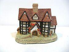 Shirehall By David Winter