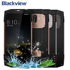 """5,7"""" Blackview BV9000 Pro IP68 étanche Smartphone 6Go+128Go Helio P25 Octa Core"""