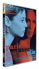 PARLE AVEC ELLE film Pedro Almodovar - NEW DVD FREE POST - mmoetwil@hotmail.com