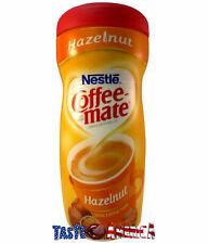 Café-Mate Noisette café en poudre pot à lait 425.2 G