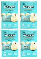 40 x 40g  Bounce Protein Bliss Energy Balls Coconut Macadamia   BB April/2018