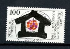 Germany 1992 SG#2468 Home Economics Congress Used #23969
