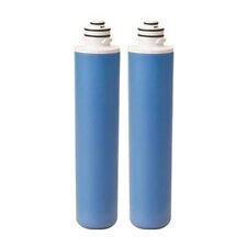 2X NEW Shurflo RV-QDRF-A Genuine Replacement Water Filter Caravan Jayco 036795