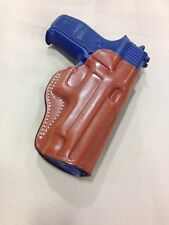 Leather Holster for SIG SAUER P220 / P226 (# 5520 BRN)