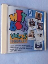 HIT BOX VOLUME 5 CD