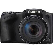 Cámaras digitales Compacta Canon PowerShot