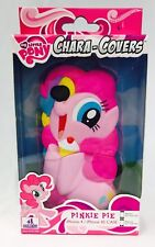 MY LITTLE PONY iPHONE 4/4S CHARA-COVERS CASE PINKIE PIE PINK YELLOW
