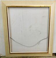 Vintage modernist frame fits 20 x 24  Heydenryk? signed