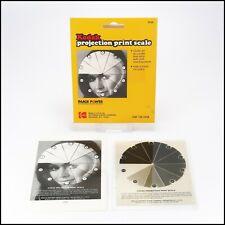 Kodak R-26 Projection Print Scale for B&W & Color Enlargements w/ Instructions
