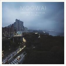 Mogwai - Hardcore Will Never Die But You Will(Audio CD-2011)