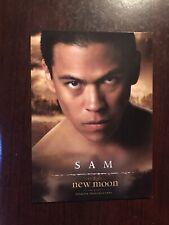 2009 NECA Twilight New Moon #13 - Sam