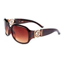 Gradient Plastic Frame Square 100% UVA & UVB Sunglasses for Women