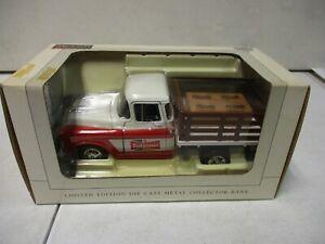 Spec Cast Budweiser 1957 Chevy Stake Truck