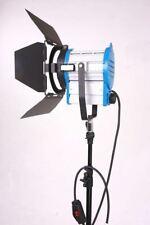 1K 1000W Junior 1000 Fresnel Tungsten Spotlight photo studio video film lighting