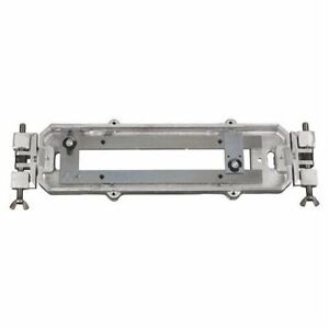 Porter-Cable 517 Lock Mortiser Template 1-1/2 x 8-1/2-Inch Mortising Capacity
