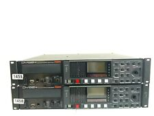 FOSTEX DV824 MULTI-TRACK RACKMOUNT DVD RECORDER (ONE)