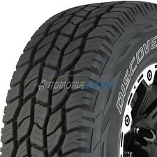 4 New 215/70-16 Cooper Discoverer A/T3 All Terrain 560AB Tires 2157016